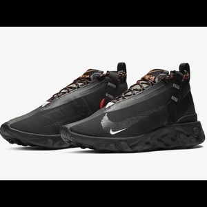 Nike React Runner Mid WR